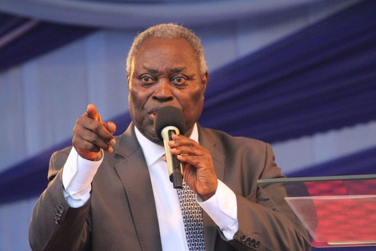 Practice Kumuyi's teachings on peace, Gov. Ayade urges Nigerians