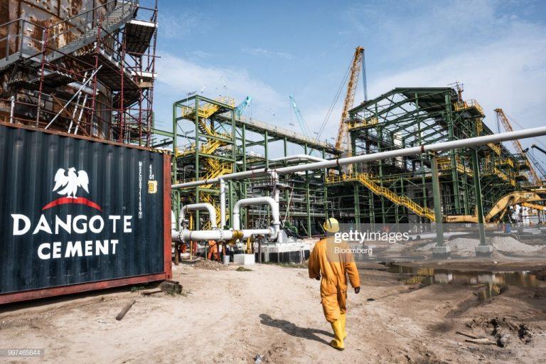 Shell, Chevron, Dangote Emerge Best 100 Companies to Work for in Nigeria