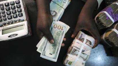 CBN Freezes Bank Accounts over FX Infractions