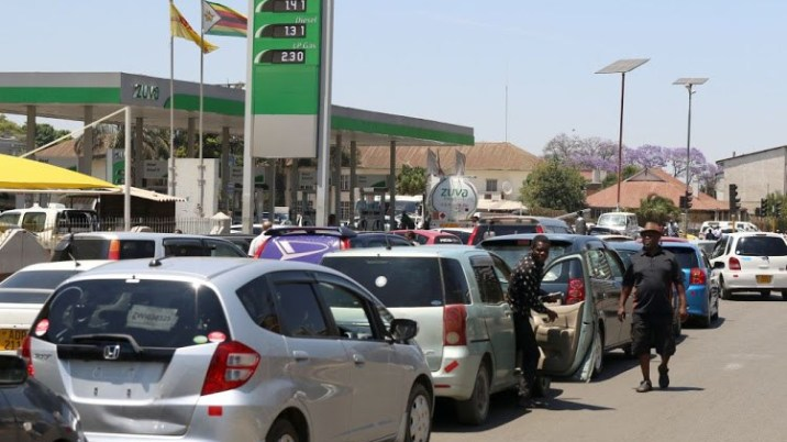 Petrol queues persists in Abuja Scarcity