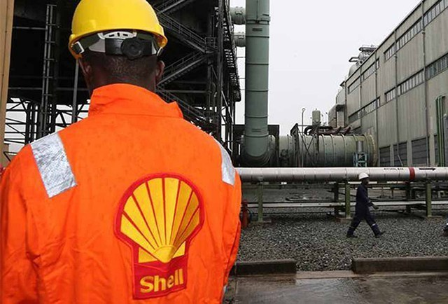 Shell Re-evaluating Oil Operations Onshore Nigeria