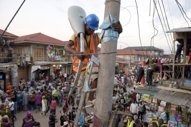 Corruption stalls uninterrupted electricity to Africa -CIPE