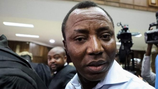 Federal High Court Redeploys Over 70 Justices Including Two Handling Sowore's Cases