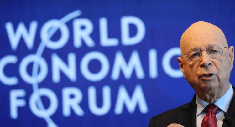 Re-setting capitalism: Klaus Schwab speaks on the future of WEF