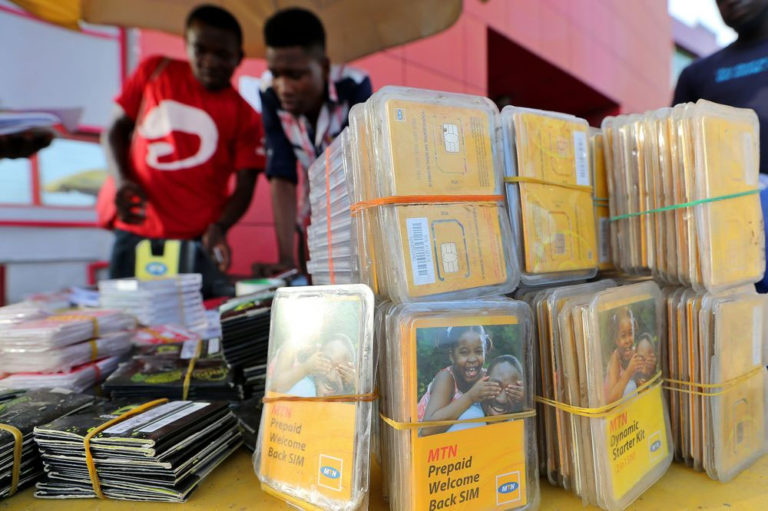 MTN says Nigeria operating licence renewal at advanced stage