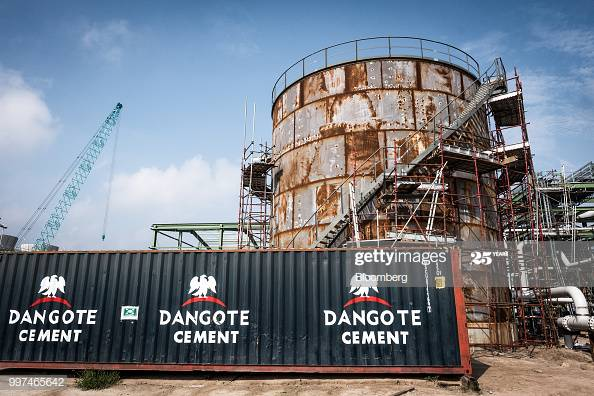 Labour Unions: Dangote Refinery, a singular investment that will define Africa's economy