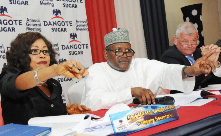 Dangote Group wins 2020 best company in infrastructure devt., CSR award