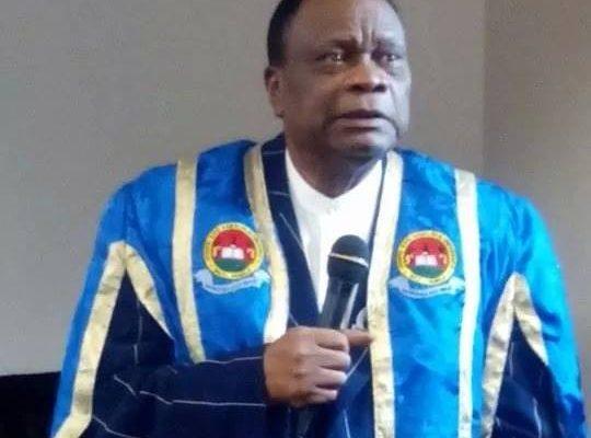 I think God wants me to find love again — Prophet Samuel Kayode Abiara