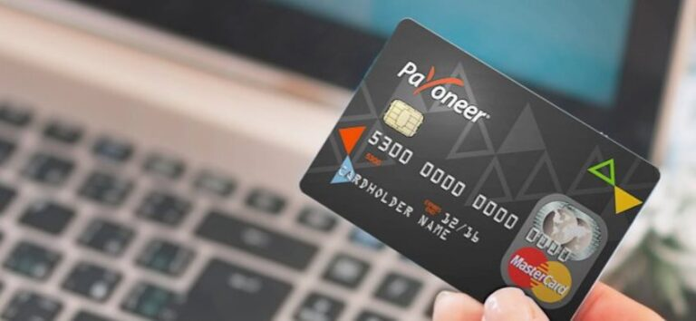 Nigeria's mastercard users in trouble as FCA freezes payoneer MasterCard
