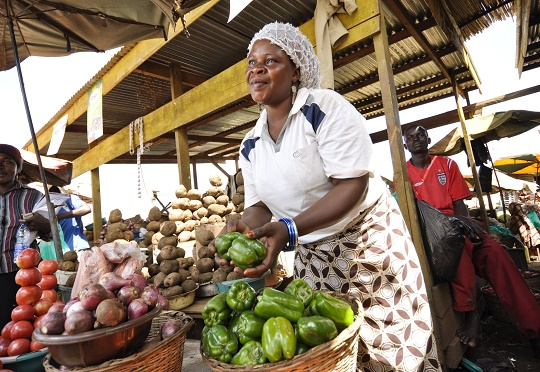 Nigerian consumer sector to face renewed pressures in 2021