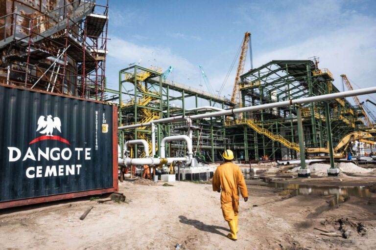 PIB Clause: Financial experts kick against monopolistic capitalism, If Dangote Refinery comes on board