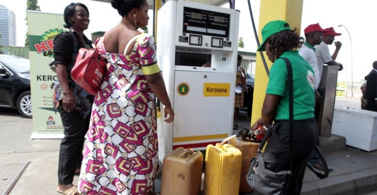 DPR warns against use of cell phones at petrol stations