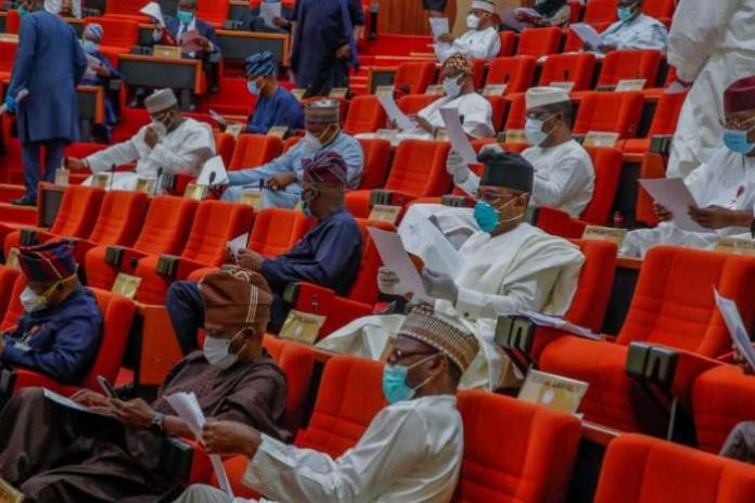 Senate Moves To Recover N16trn AMCON Loans