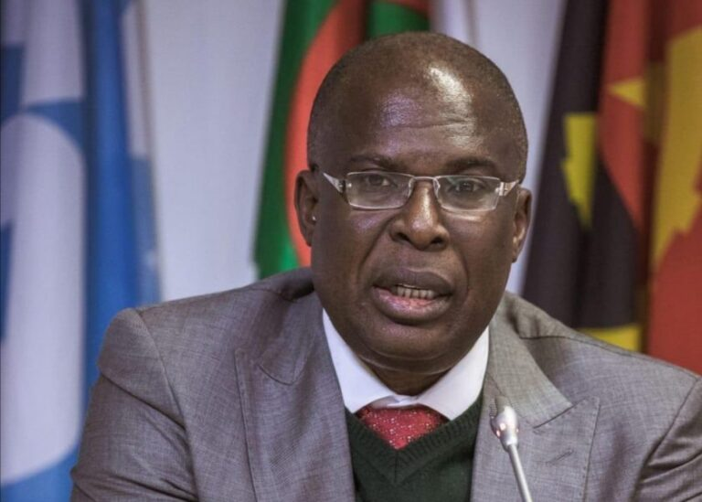 Minister announces new date for 2021 Nigeria International Petroleum Summit