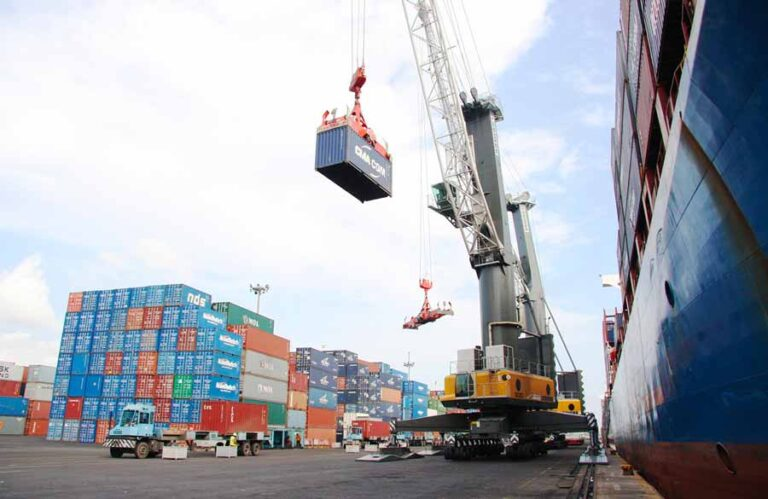 22 ships discharge petroleum products, other items at Lagos ports