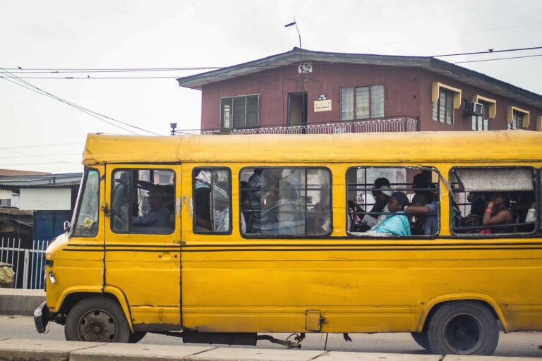 Zamfara, Bauchi, Ekiti residents paid highest transport fares in February — NBS