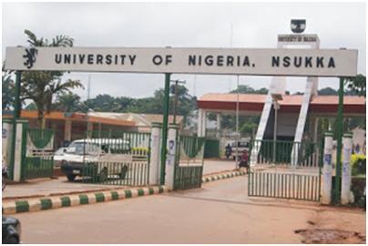 UNN starts registration for 2020 post-UTME screening exam