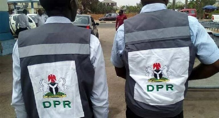DPR to sanction petrol stations over noncompliance with safety requirements