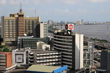 Nigerian Banks Seen Adding Fuel to Kenya's Deal-Making Frenzy