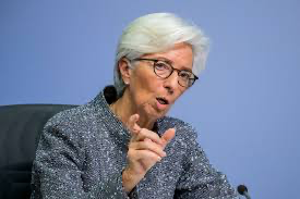 Lagarde: EU financial chiefs must pursue tighter rules on digital currency based on  public consultation