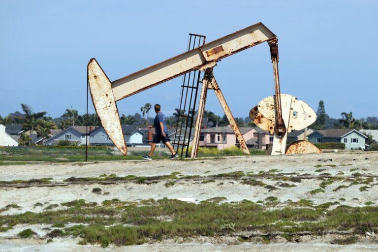 EIA: OPEC+ Cuts To Lift Oil Prices Through April