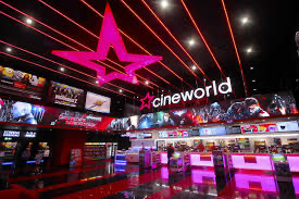 Cineworld to close all UK, Ireland screens, Sunday Times says