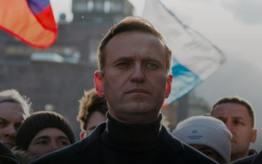 Europeans, UK tell U Navalny poisoning a 'threat to international peace, security'