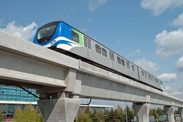 Lagos light-rail to begin operation in 2022 – LAMATA