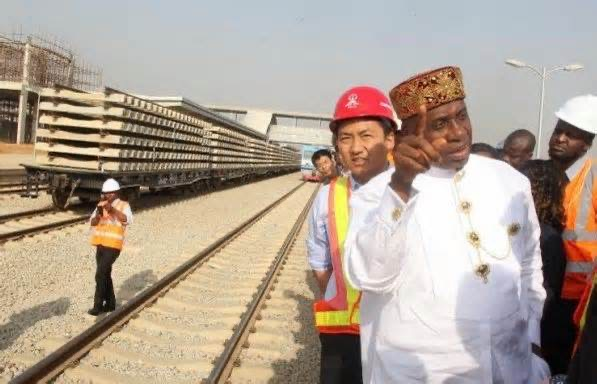 Port Harcourt – Maiduguri narrow gauge railway reconstruction to begin 2021