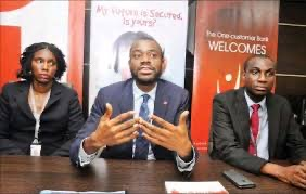 Sterling Bank grows trading income by 265% in 3rd Quarter, despite Covid-19 –CEO