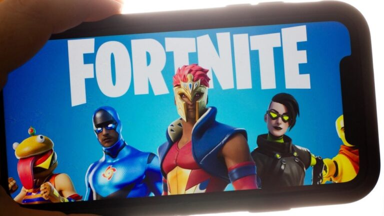 Fortnite returns to Apple devices via Nvidia cloud gaming service: BBC