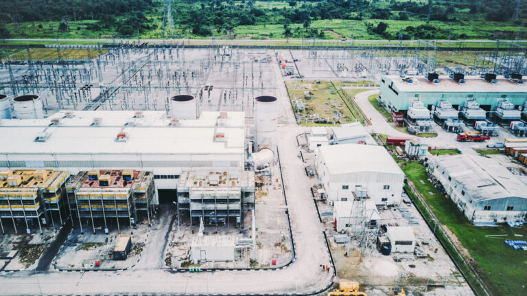 Transcorp Ughelli Power Plant will add 900MW to national grid – Elumelu