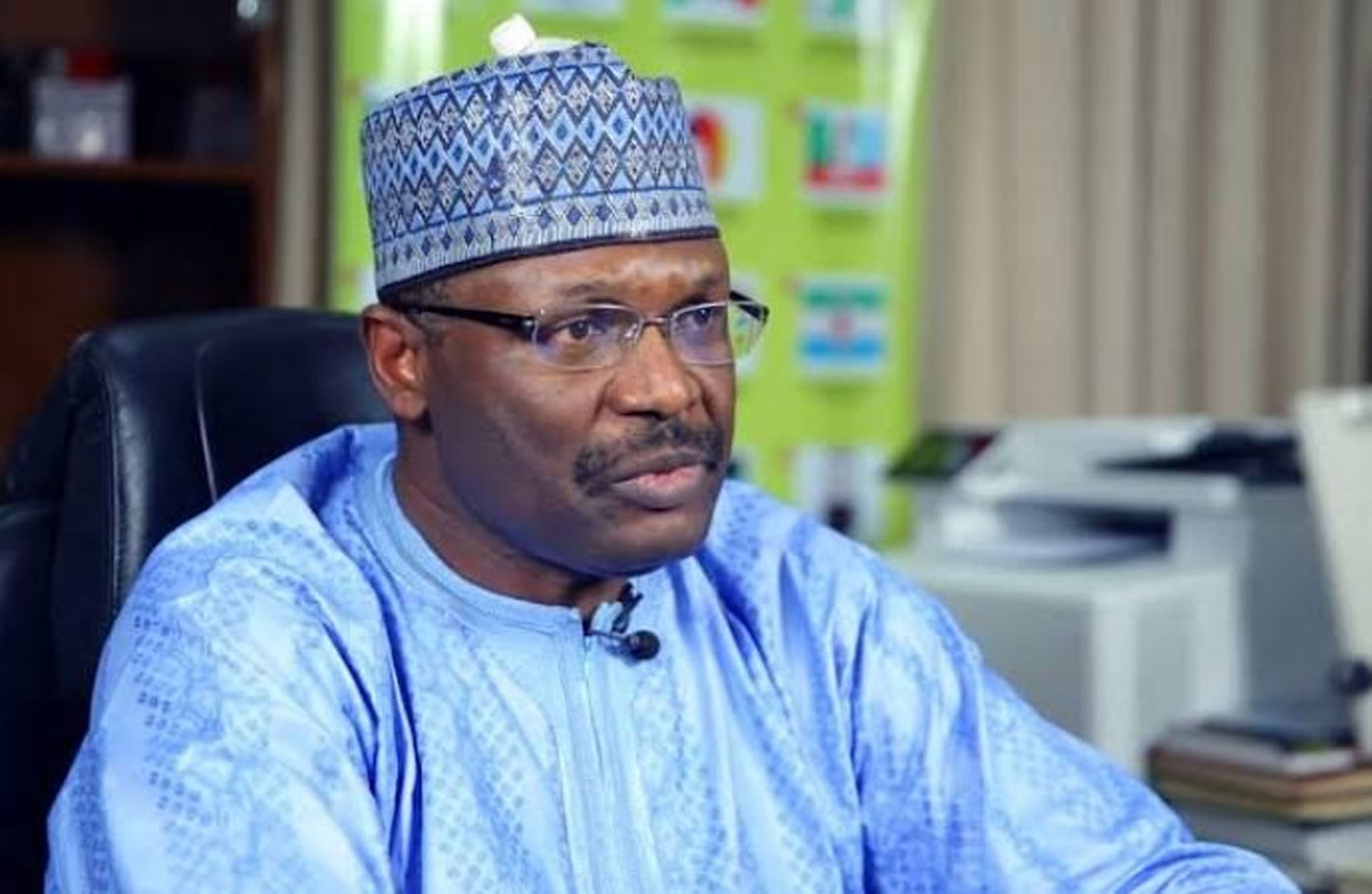 2023: INEC expresses confidence in timely passage of Electoral Act  Amendment Bill | Naija247news