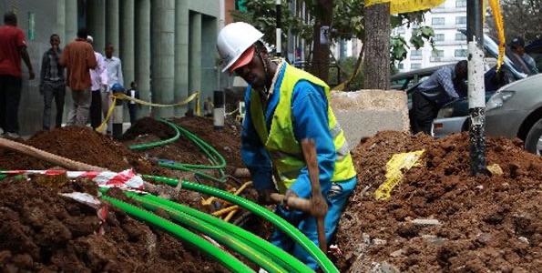 Investors bullish on Nigeria's ambitious push for broadband expansion