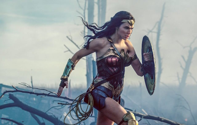 Box Office: 'Wonder Woman 1984' Sputters in China, Grosses $38.5 Million Overseas