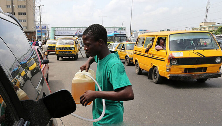 Nigeria's Subsidy rises to N42 per litre  as PPRA says Petrol To Sell for N212.61 Per Litre In March