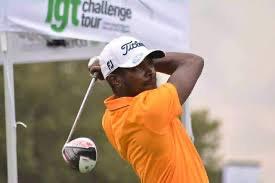 Golfer advocates regular training, COVID-19 notwithstanding