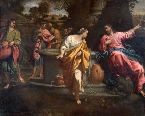 The Forgotten Radicalism of Jesus Christ