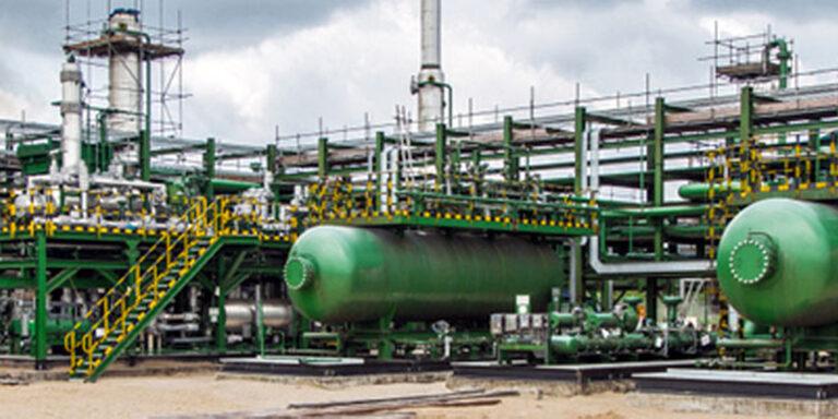 Gas Revolution: Nigeria to fully utilize Gas Resources to uplift economy – Buhari
