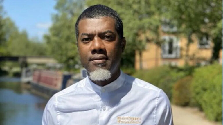 What Does Scripture Say About Tithing? By Reno Omokri