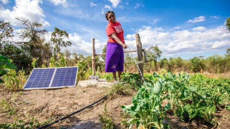 Nigeria Begins N140bn Solar Rollout for 25m Nigerians