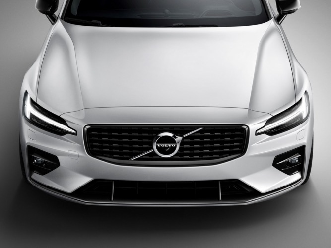 China-owned Volvo cars sees strong recovery in second half of 2020