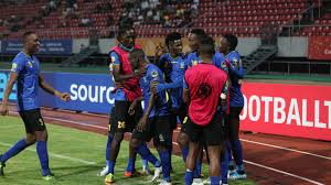 Namibia eliminated from CHAN after losing to Tanzania