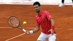 Djokovic is our LeBron but we have to call him out sometimes – Kyrgios