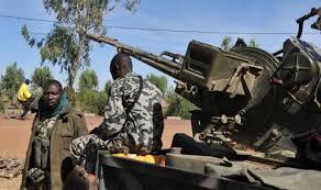 Malian gendarmerie apprehends mastermind of counterfeiting network in Bamako