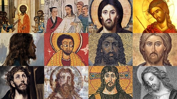 What Religion Was Jesus Christ?