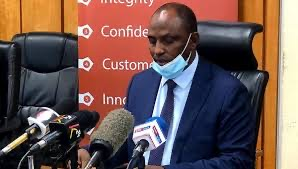 Kenya's public debt surges by $11.8 bln in 2020