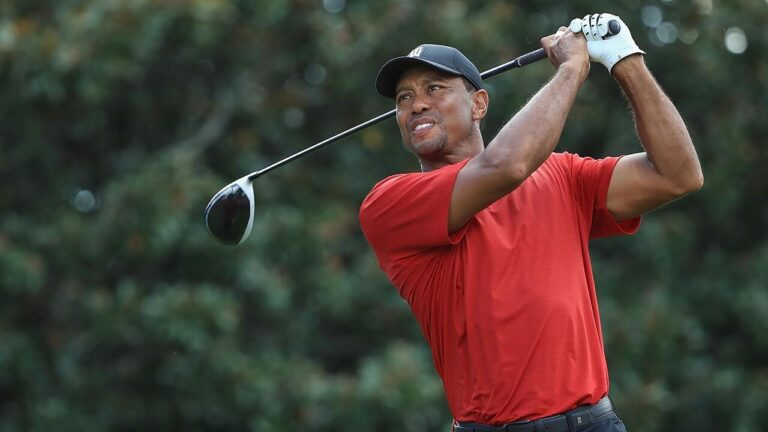 Tiger Woods has another back surgery