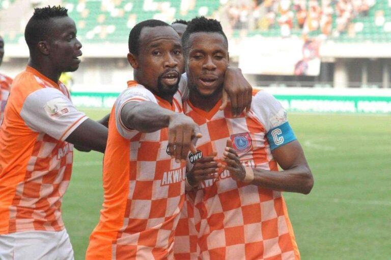 NPFL Match Day 7: We've to make it count — Akwa Utd Defender