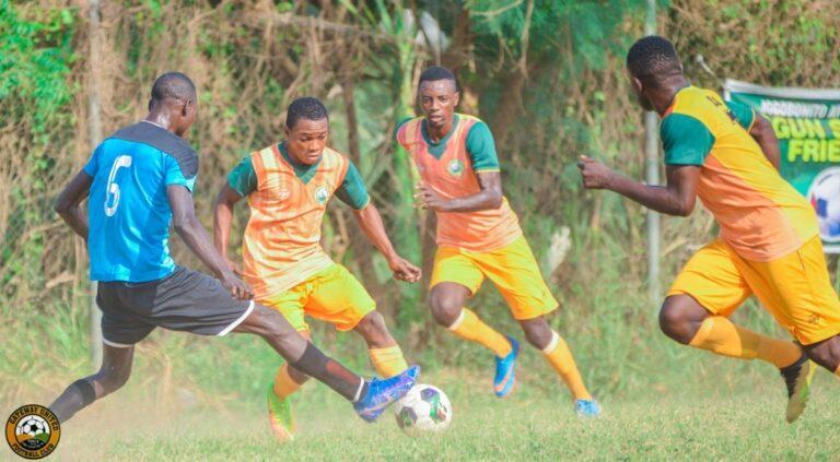 Gateway United record COVID-19 negative test results ahead of NNL season kick-off